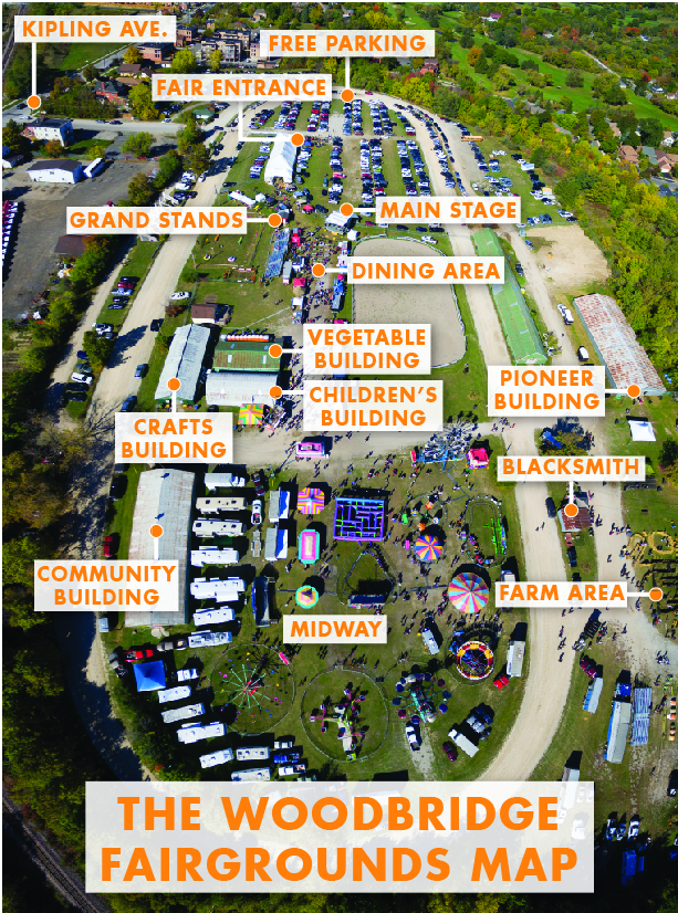 Fair Map — Woodbridge Agricultural Society & Fall Fair Wood Bridge on long bridge, tree bridge, simple bridge, concord, ontario, farm bridge, popsicle stick bridge, dina pugliese, king city, cantilever bridge, swing bridge, elizabeth arden, stone bridge, truck going under bridge, maple, ontario, brick bridge, plank bridge, waterfall bridge, troll bridge, beam bridge, humber river,