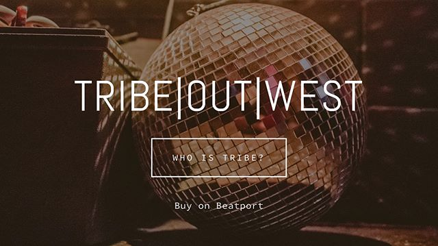 Have you seen the updates to www.tribeoutwest.com? Head over and check out our latest artist pages with new bios and music!