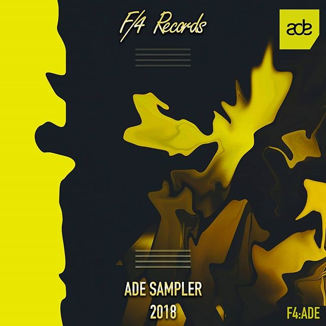 Go check out the ADE sampler from @f4_records featuring @elezd_music, @cole_vassallo, @itsborel, @mid_lowmusicofficial, @alancormode, @musicbydello and myself! Out now on Soundcloud for free, link in bio! . . . . . . . #susio #f4records #techhousemusic #techhouse #techno #ade #adesampler #ade2018 #newmusic #soundcloud #amsterdamdanceevent2018 #technohouse #technohousemusic
