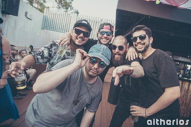 #tbt to my Birthday at Aitherios with the homies! . . . . . . #spinnightclubsd #atherios #techhouse #technohousemusic #housemusic #throwbackthursday
