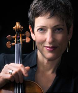 Jennifer Ross, Violin