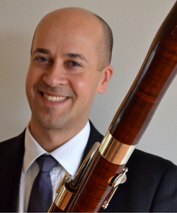 Ben Greanya, Bassoon