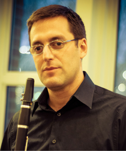 Evan Solomon, Clarinet