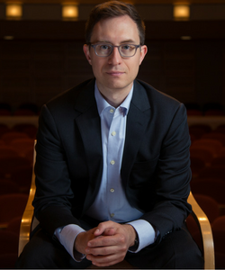 Richard scerbo, conductor