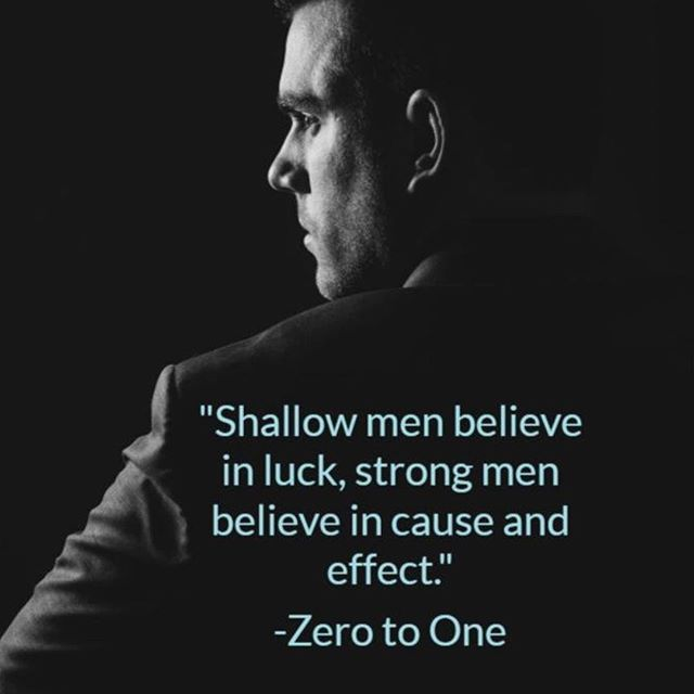 One of the #best #books out there. Some of the logic in #zerotoone reminds us how simple yet #complex the #recipe for #success is. #paypal #tesla #elonmusk #petertheil #insight #wisdom #fridaymood