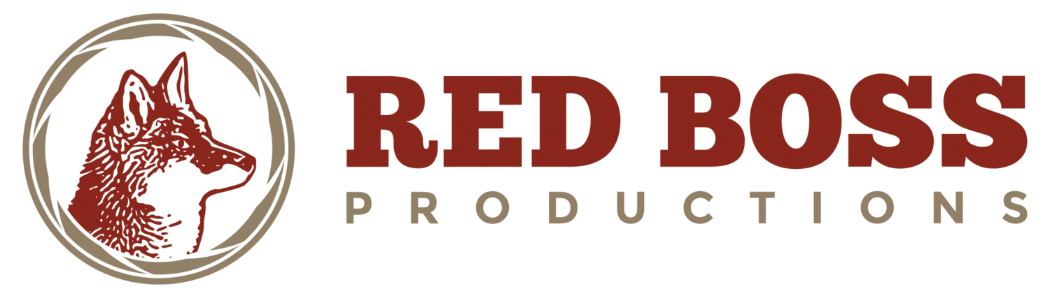 Red Boss | Sunshine Coast Video Production