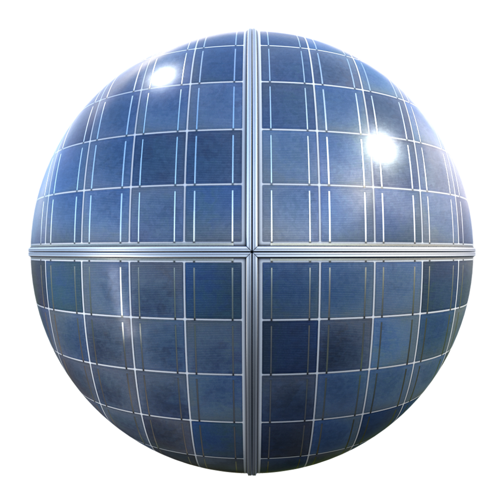 SolarPanelsPolycrystallineTypeCFramedClean001_sphere.png