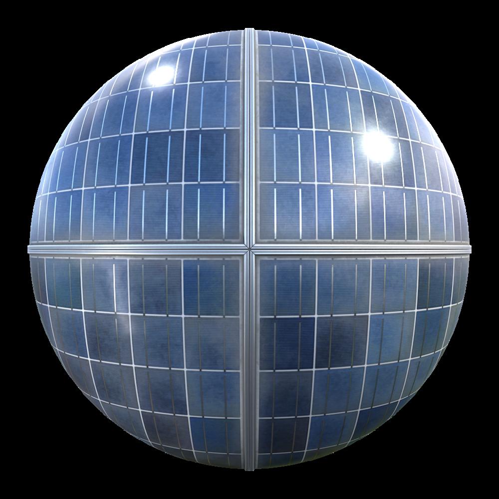 SolarPanelsPolycrystallineTypeCFramedDirty001_sphere.png