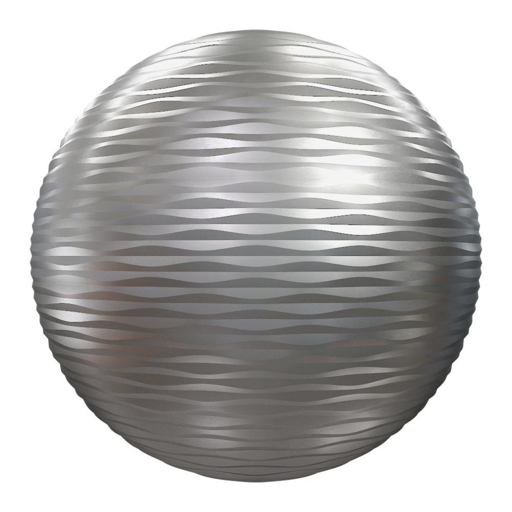 MetalDesignerWallSteelWaves002_sphere.png