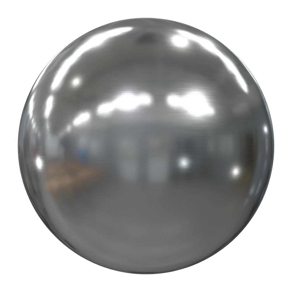 MetalStainlessSteelBrushedElongated005_sphere.png