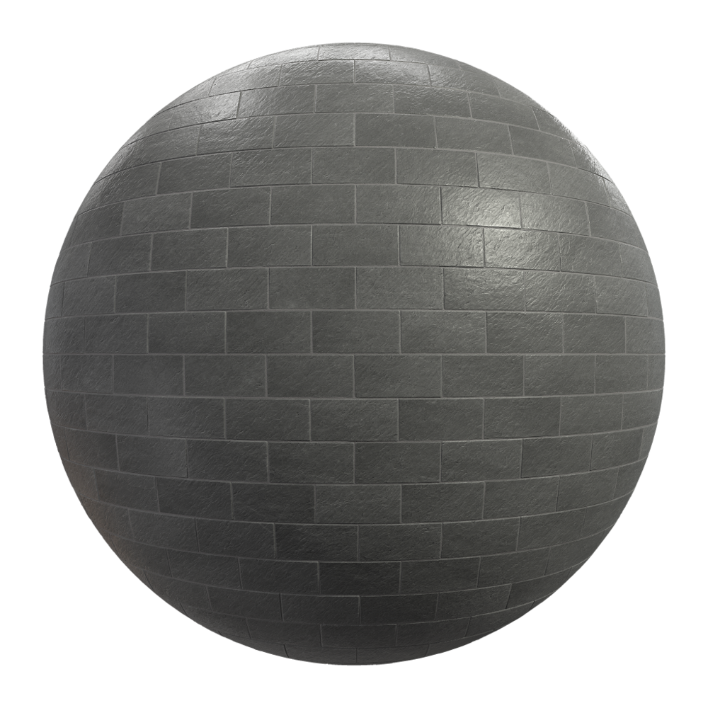 TilesPorcelainCharcoalPolished001_sphere.png