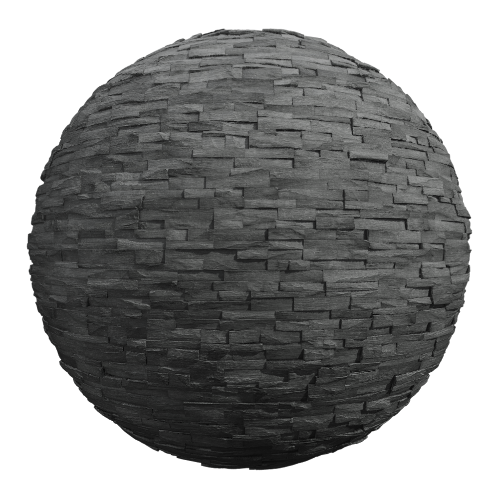 TilesLedgerCharcoalJagged001_sphere.png