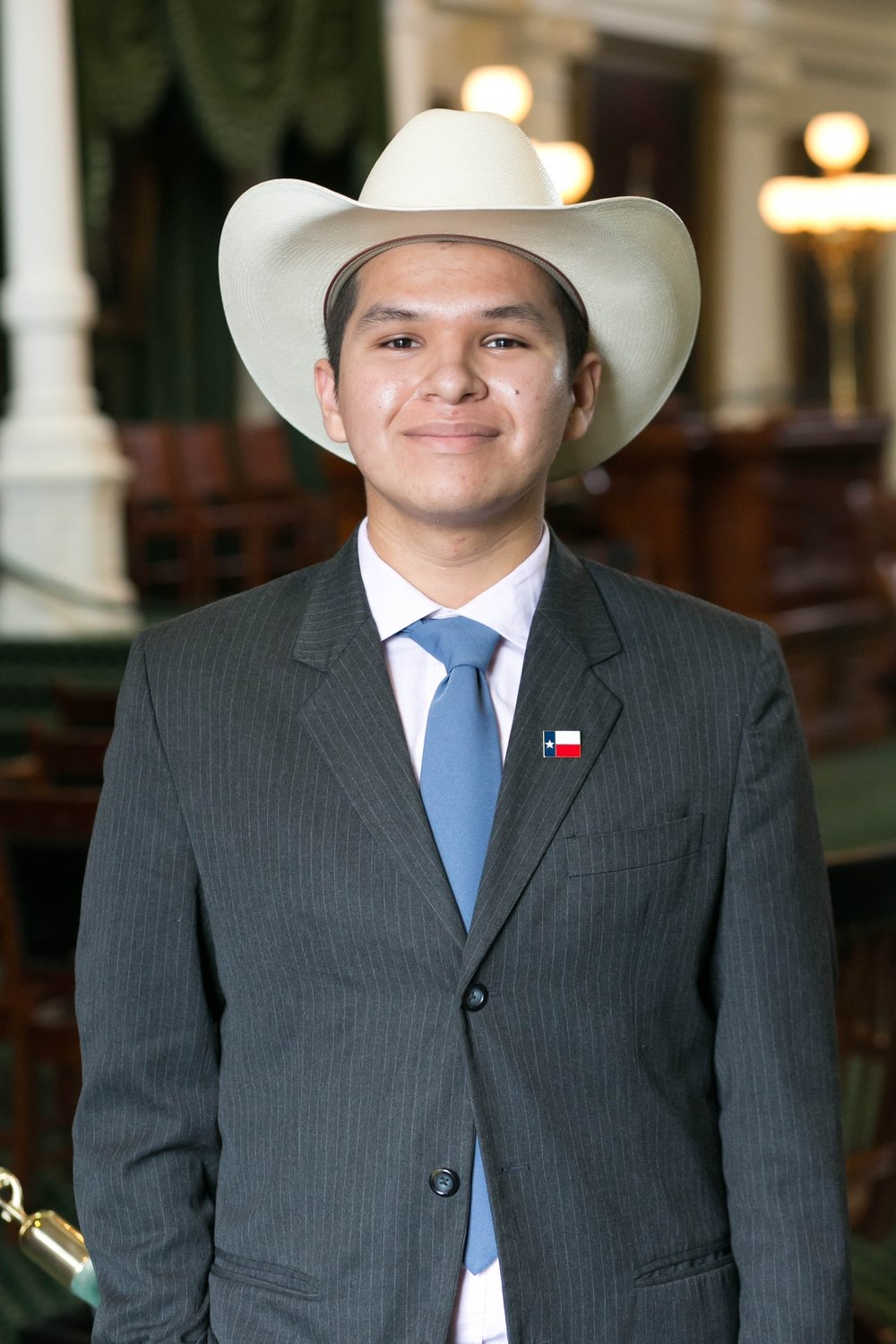 Jorge Villarreal, Policy Staff   Jorge Villarreal is an Agricultural Communications major at Texas Tech University. In May 2016, at age 18, he was selected as an At-Large Alternate Delegate from Texas to the Republican National Convention. He was named Houston Young Republicans Officer of the Year in 2017.  He has previously worked as the TX 9th Congressional District Chair for Jeb Bush, Field Organizer for State Representative Sarah Davis, Houston Council Member Jack Christie, and served as the East Regional Vice Chair for the Texas Federation of College Republicans and Political Director/Communications Director for the Houston Young Republicans.  Outside of politics and school, you can find him traveling across The South or watching and cheering for the Texas Tech Red Raiders, Texas A&M Football or New Jersey Devils.   @jorgvillarreal