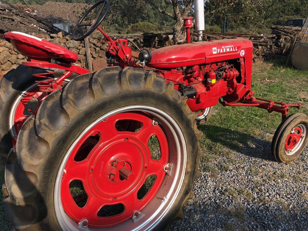 Chenoweth's Tractor.JPG