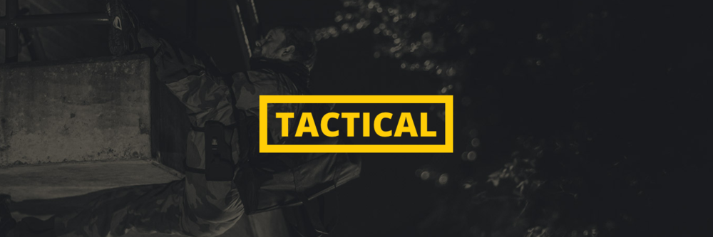 Tactical Services Offered