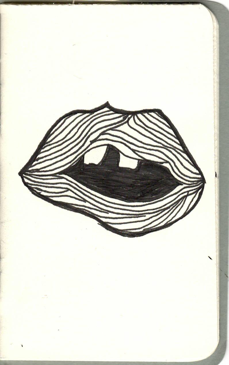 Normie Lip1
