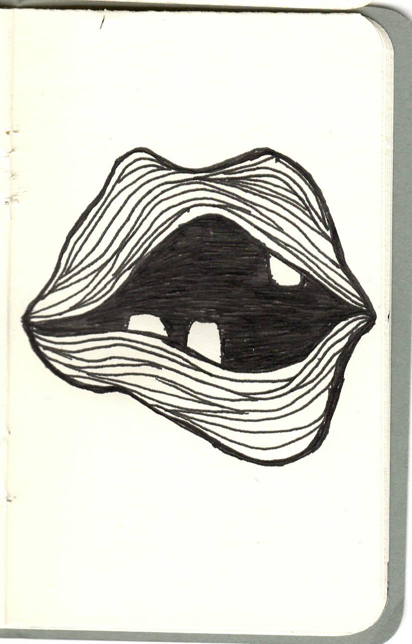 Normie Lip8