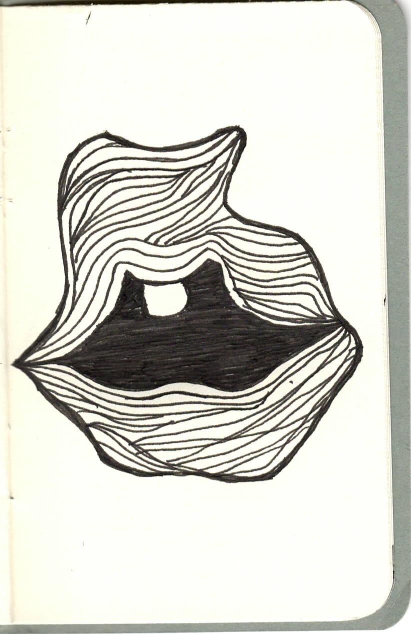 Normie Lip10