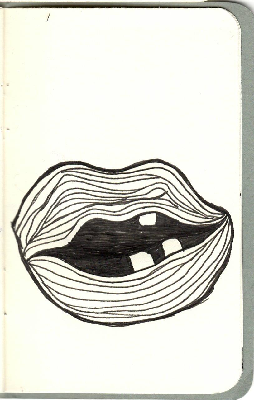 Normie Lip11