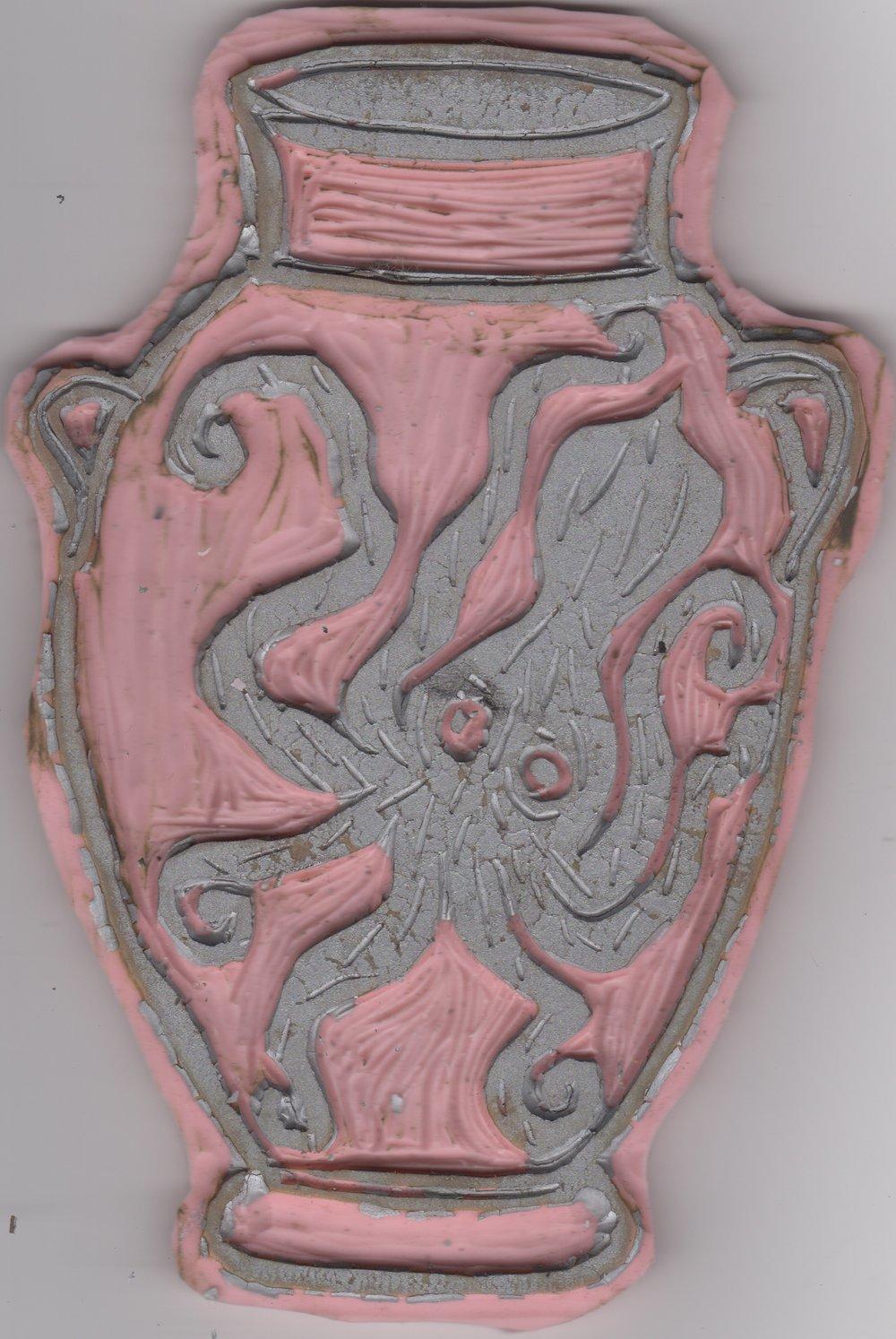 Septapus Amphora