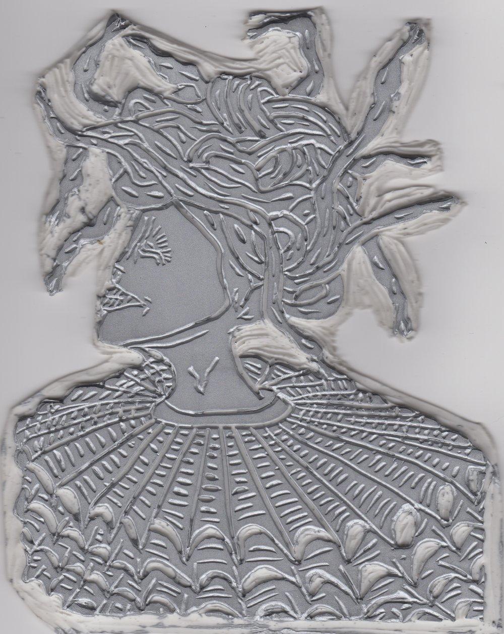 Victorian Medusa