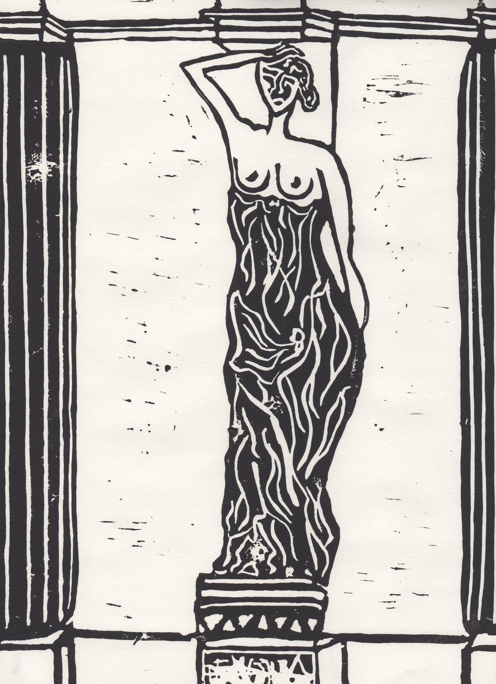 Augusta Print