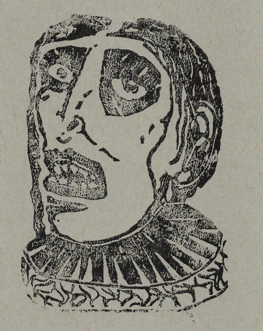 Erzebet Print