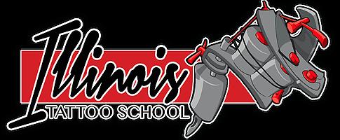 Illinois Tattoo School — Exodus Ink
