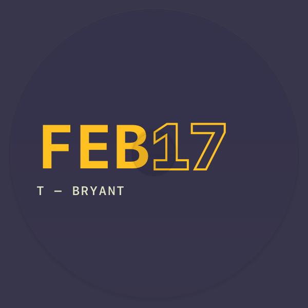2017 02 —FEBRUARY