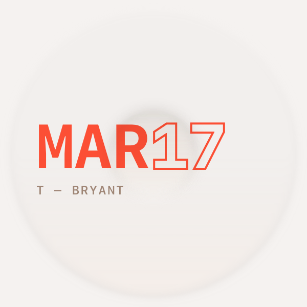 2017 03 —MARCH