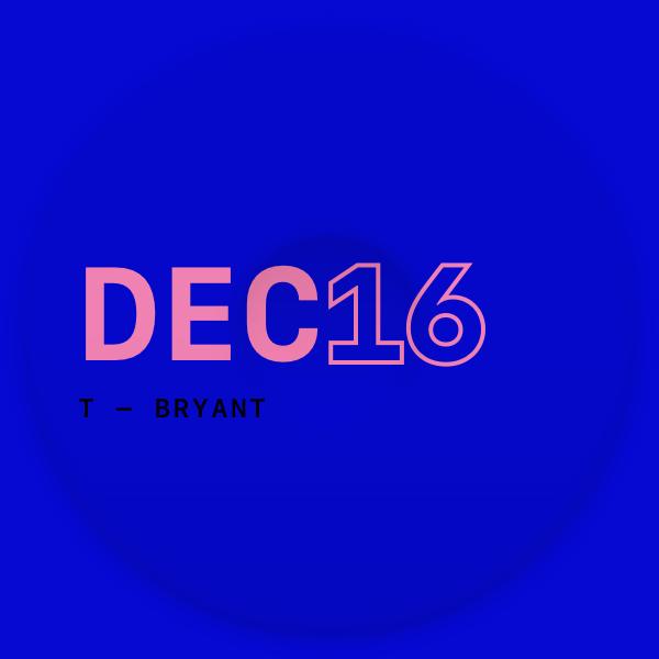 2016 12 —DECEMBER