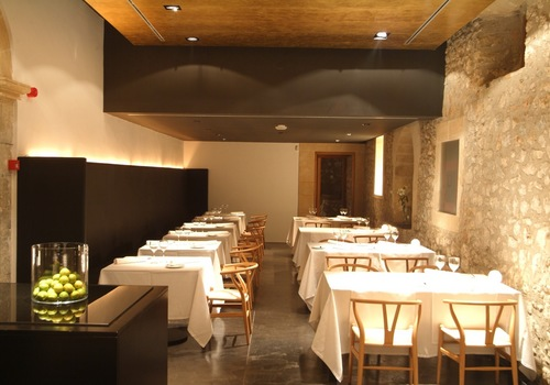 Son Brull Mallorca_restaurant