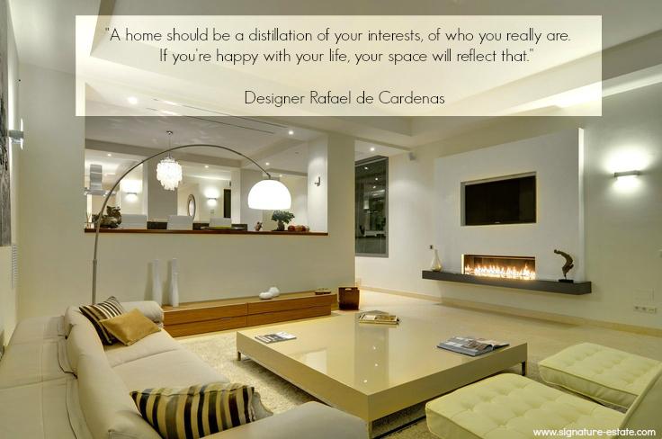 inspiration, designer, living room, Mallorca, Majorca, interior, design, interior design, luxury, fireplace, modern, minimalistic, warm