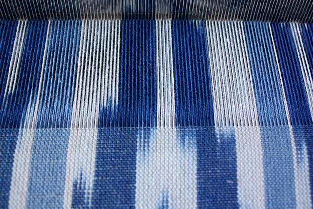Mallorca, Majorca, ikat, textile, decor