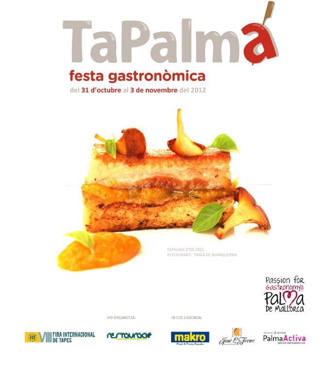 TaPalma 2012