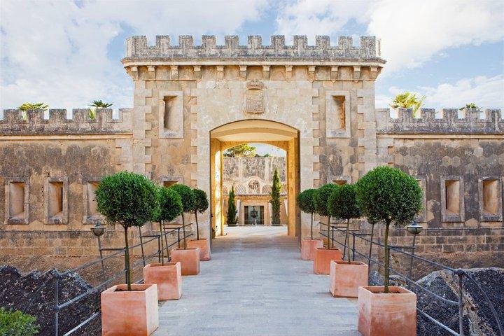 Experience Mallorca - Hotel Cap Rocat
