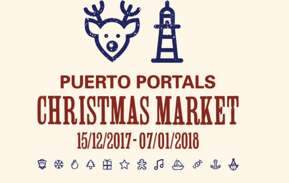 Puerto Portals Christmas Market