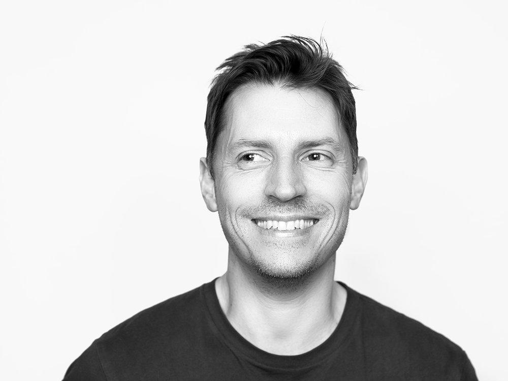 Russ 2017 Profile Pic 1 B&W.jpg