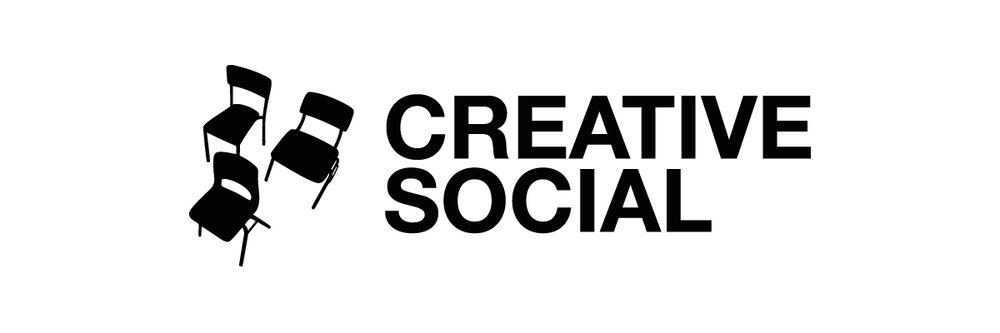 talks - After a successful 2016 collaboration we again partnered with Creative Social to host and curate our speaker events for 2017, which took place during the festival on Friday 22nd and Saturday 23rd September.Founder Daniele Fiandaca;