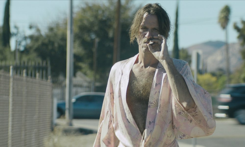 Creative Bravery Gold - to Furlined production house for their Donate Life Spot