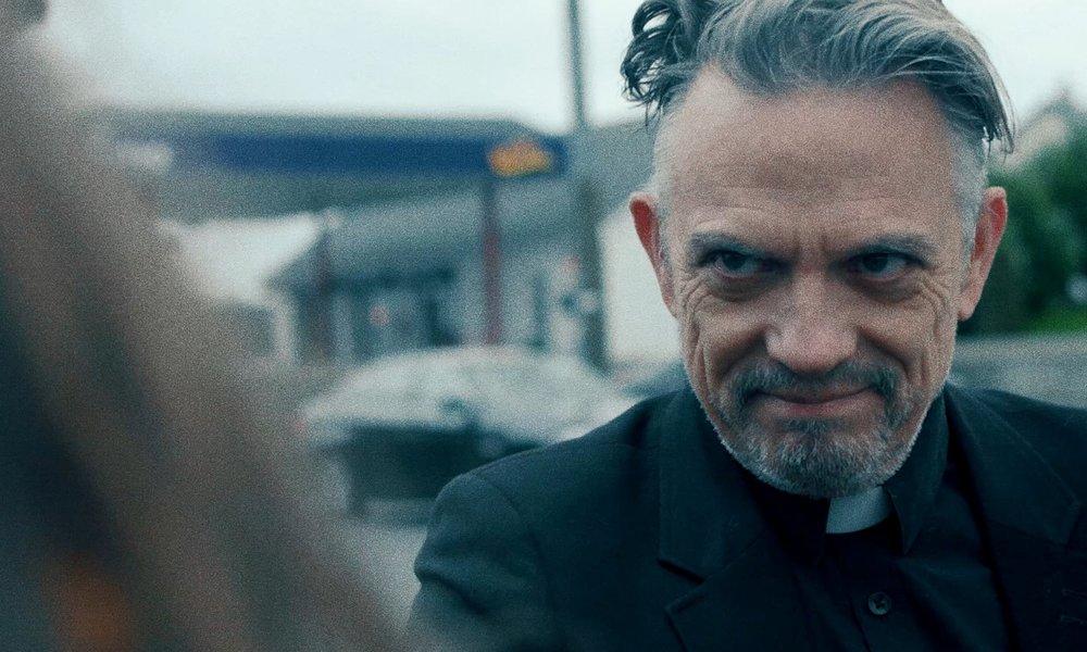 Best New Irish Director - Fergal Costello