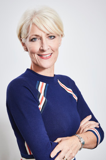 Rosie Arnold 2018 Jury President