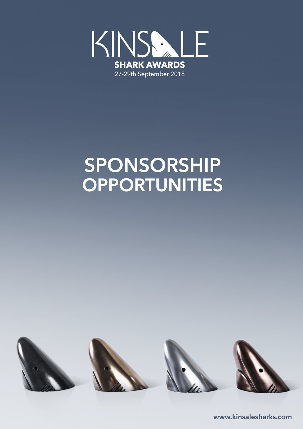View Sponsorship Opportunities Doc.