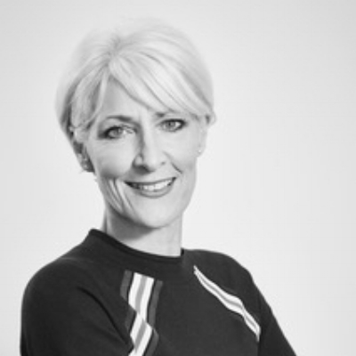 Rosie Arnold  We are absolutely delighted to announce that Rosie Arnold, Head of Art and Creative at AMVBBDO, will be our Jury President for the Kinsale Shark Awards 2018.