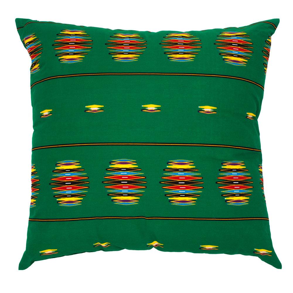 Sombrero vert - 90€ (grand format) - 55x55cm