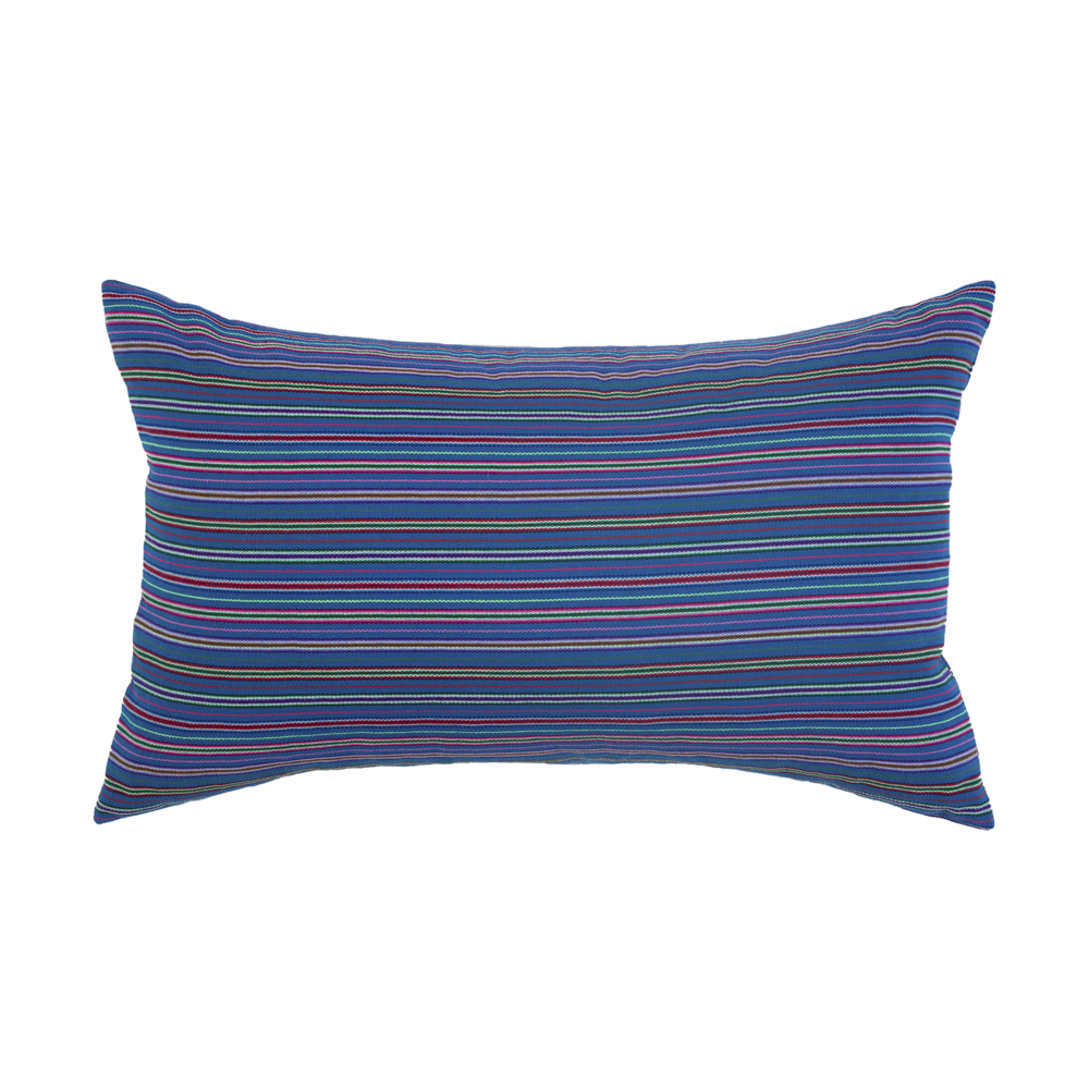 Arequipa Bleu - Rectangulaire - Coussin 40x60cm60€