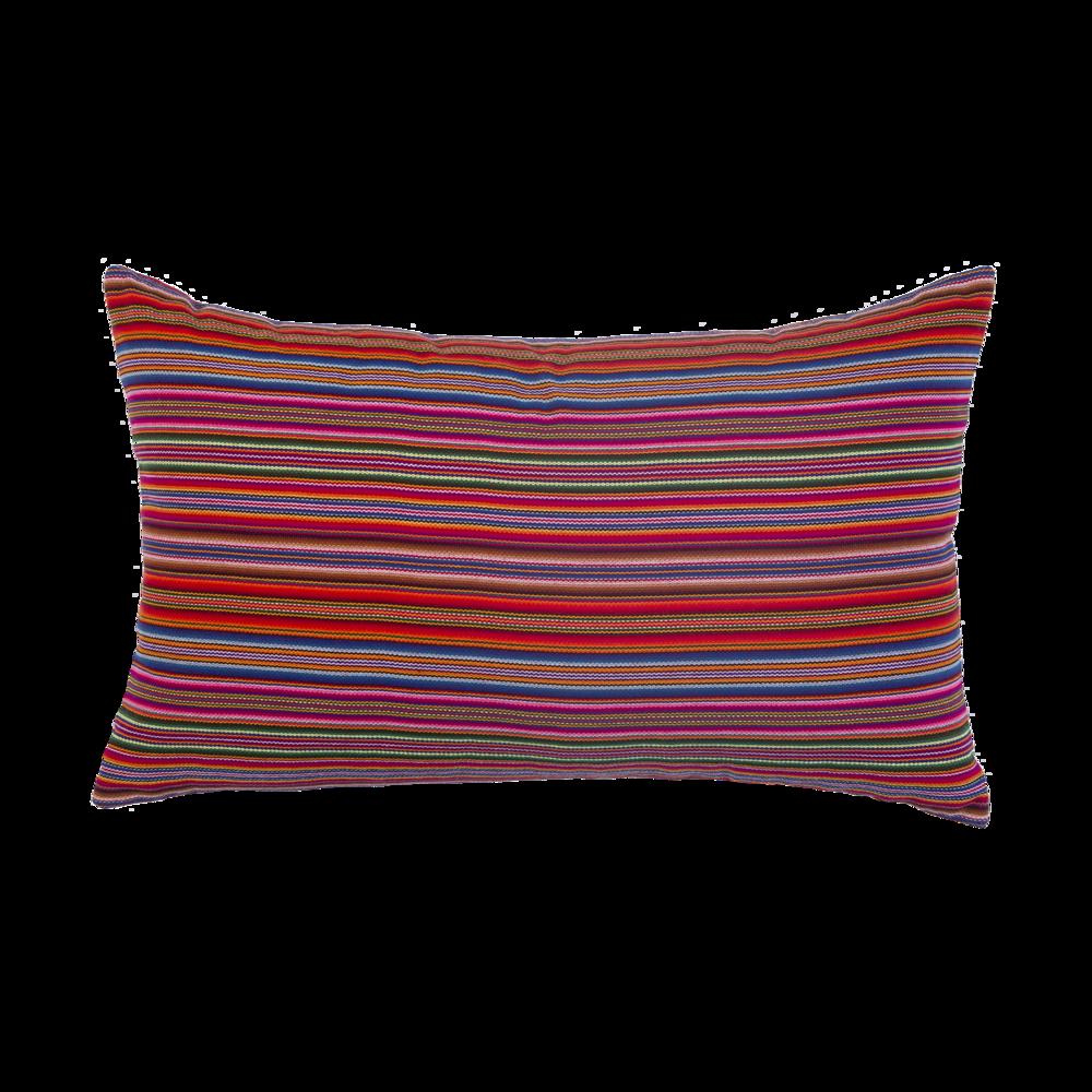 Arequipa Orange - Rectangle - Coussin 40x60cm60€