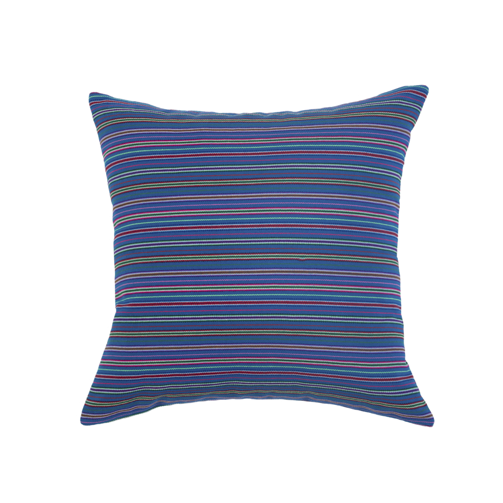Arequipa Bleu - Carré - Coussin 43x43cm50€