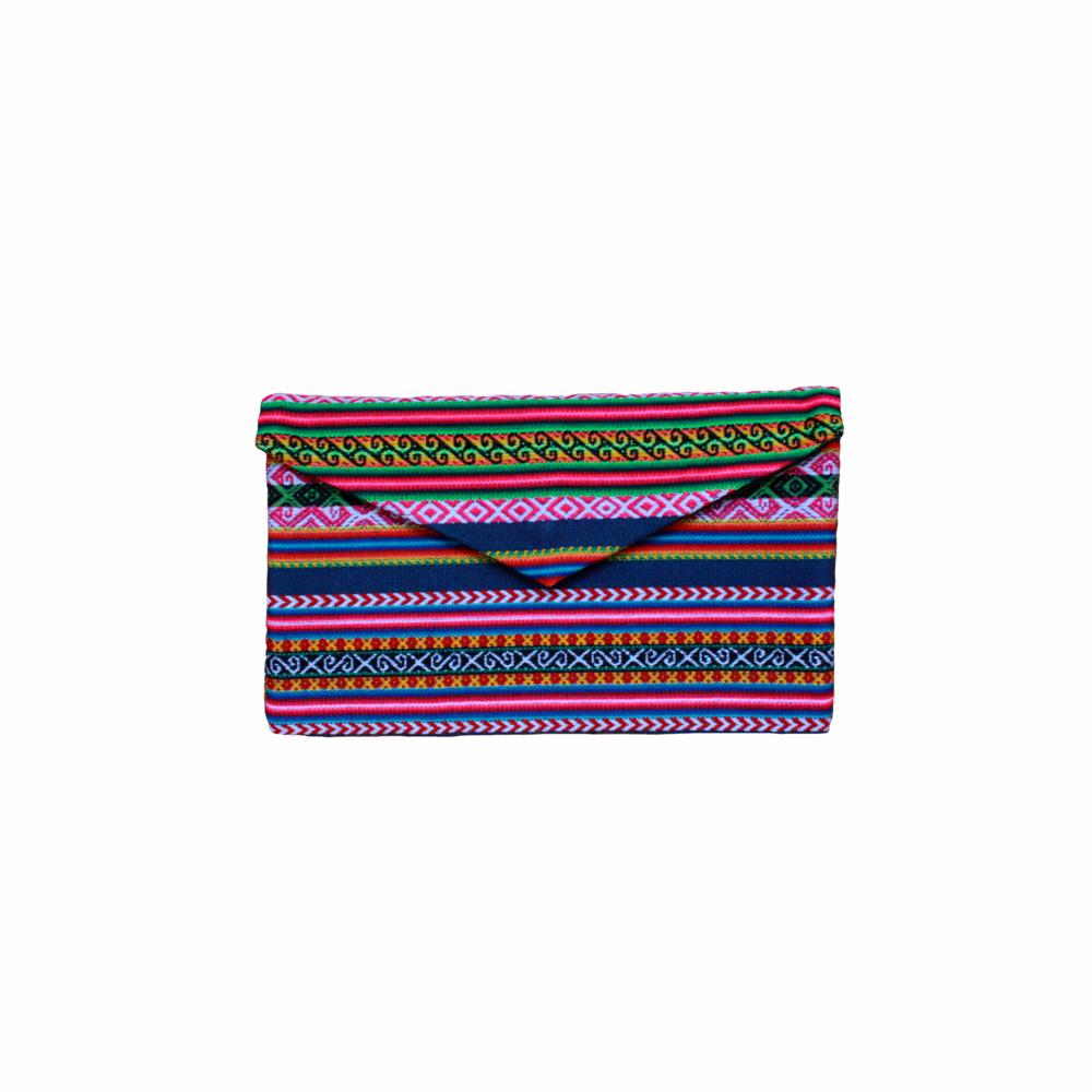 Cuzco Bleu-Gris