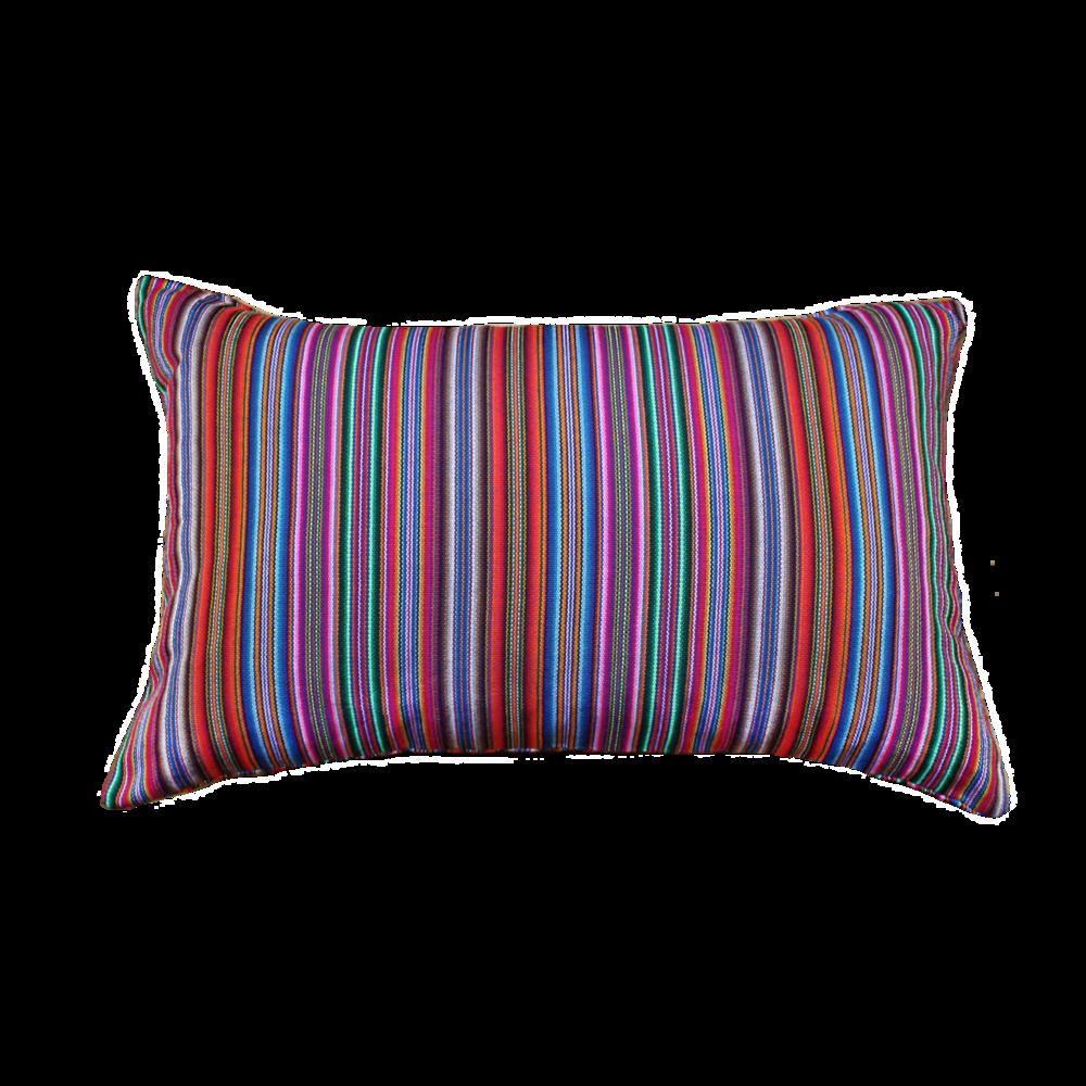Arequipa Marron - Rectangle - Coussin 40x60cm60€